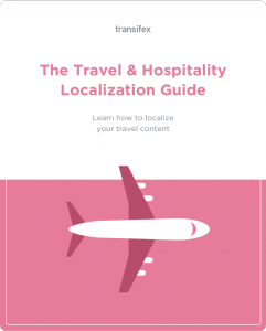 The Travel & Hospitality Localization Guide