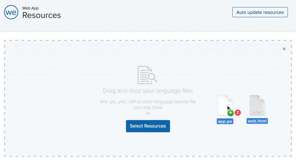 File handler versioning