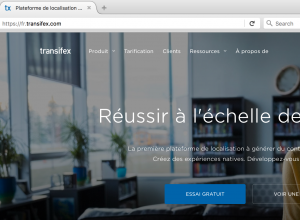 Transifex_French_homepage