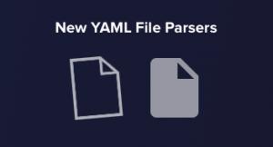 YAML File Parser