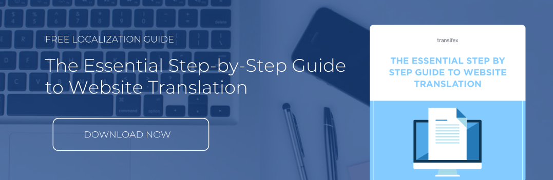 The Essential Step-by-Step Guide to Website Translation