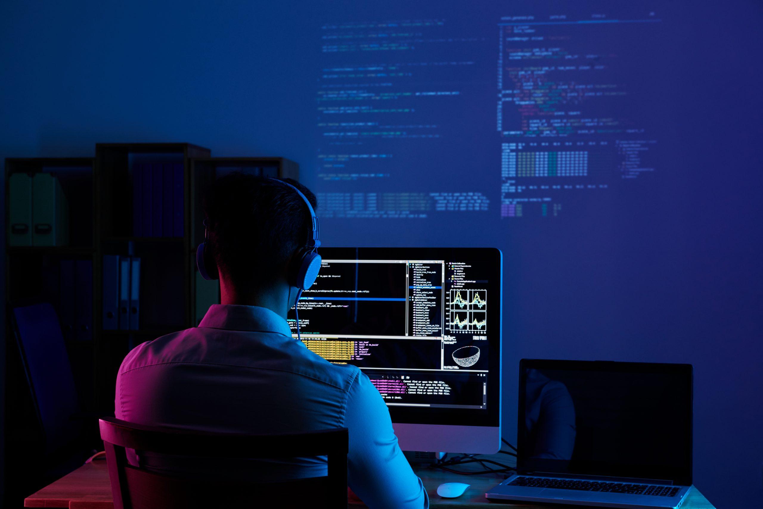 night programmer