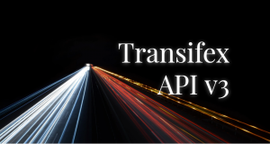 Transifex API v3