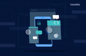 mobile app localization process