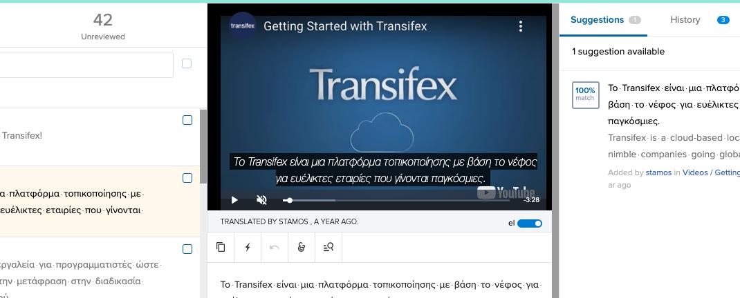 Transifex-subtitles